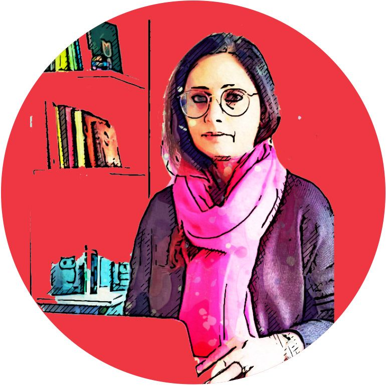 Anubha aneja brand storyteller, ruthless negotiator, one woman army