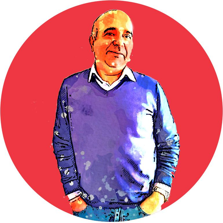 Brijesh Bhanote wealth creator for brands, innovator, strategy guru